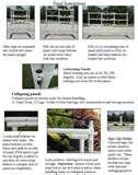Get best portable sport panel fencing solutions at Rent National