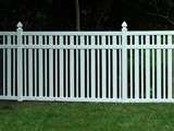 images of Fence Panels High