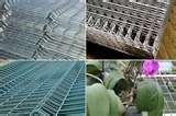 Fence Panels High