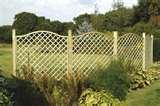 pictures of Fence Panels 6x6