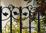 Fence Panels Custom pictures