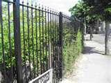 Fence Panels Bilston