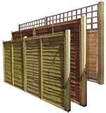 Fence Panels Bilston images