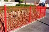 pictures of Fence Panels Bilston