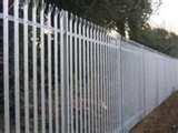 Fencing Panels Galvanised pictures