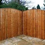 images of Fence Panels Feather Edge 6 Ft