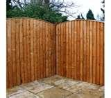 Fence Panels Feather Edge 6 Ft pictures