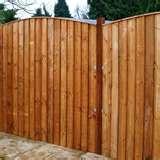 pictures of Fence Panels Feather Edge 6 Ft