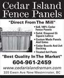 pictures of Fence Panels Directory