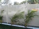Colorbond Fencing Panel Sizes