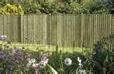 images of Feather Fence Panels