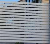 images of Colorbond Fencing Panel Sizes