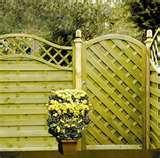 Fence Panels Greater Manchester