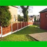 pictures of Fence Panels Greater Manchester