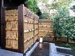 Wooden Fence Panels At Lowes photos