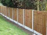 Fence Panels Home Delivery photos