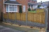 photos of Fence Panels Home Delivery
