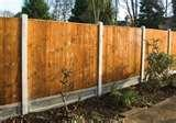 Fencing Panels 6ft X 2ft