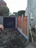 Fence Panels Cumbria images