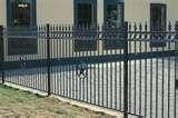 Metal Fence Panels Dallas