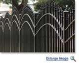 photos of Metal Fence Panels Dallas