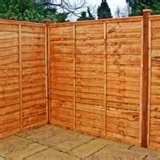 pictures of Fencing Panels Deals