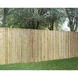 pictures of Fencing Panels At Lowes