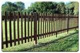 Fence Panels And Gravel Boards images