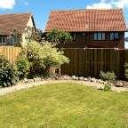 Fence Panels And Gravel Boards photos
