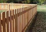 2ft Picket Fence Panels photos
