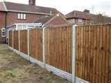 Fencing Panels Free