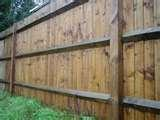 images of Fence Panels Enfield