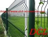 Wire Mesh Fence Panels images