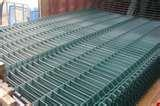 pictures of Wire Mesh Fence Panels