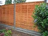 Garden Fence Panels Prices images