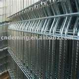 photos of Wire Mesh Fence Panels