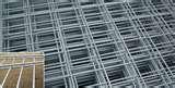 Wire Mesh Fence Panels photos