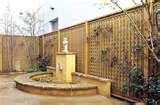 Lattice Fence Panels images