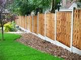 Fencing Panels Uk