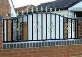 photos of Fencing Panels Uk