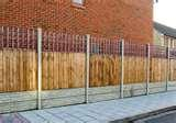 Fencing Panels Uk photos