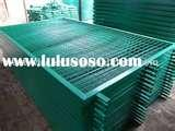 photos of Plastic Fencing Panels