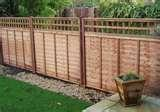 pictures of Fencing Panels Uk