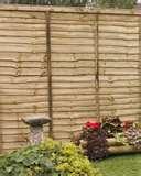 photos of Fence Panel Sizes