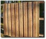 pictures of 6 Foot Fence Panels