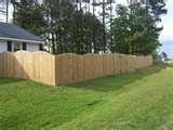 6 Foot Fence Panels pictures