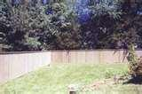 6 Foot Fence Panels