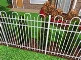 photos of Fence Panel 6700