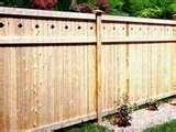 8ft Fence Panel images