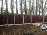 Fence Panel Barnsley pictures